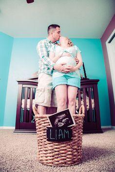 Denver Maternity Photographer | Pregnancy Photography