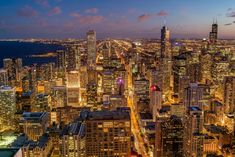 Chicago / Pedro Lastra