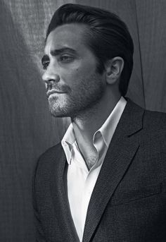 Jake Gyllenhaal needs to stop being so sexy and not in my bed.