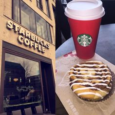 Sightseeing kind of cold Coffee break at Starbucks #berlin #brandenburgertor #starbucks #starbuckscoffee #coffee #break #sightseeing #cinnamonrolls #holiday #kos #alterlov by anitahalvorsen