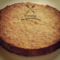 Dietetyczne ciasto marchewkowe - Przepisy Bezglutenowe Fodmap, Banana Bread, Paleo, Food And Drink, Gluten Free, Sweets, Cheese, Breakfast, Health