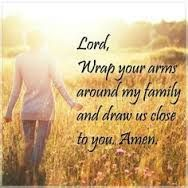 prayers for family - Google Search