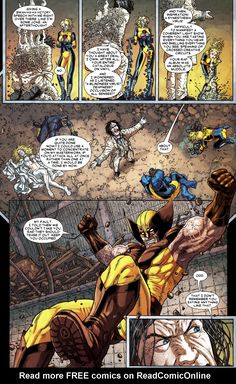 Wolverine: The Best There Is Issue #12 - Read Wolverine: The Best There Is Issue #12 comic online in high quality Some Jokes, Comics Online, Wolverine, Great Deals, Creative, Movie Posters, Inspiration, Art, Biblical Inspiration