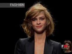 Cabello Hair, Full Show, Paris Fashion, Channel, Spring Summer, Paris France Fashion