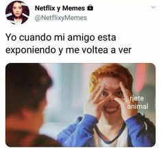 Read 1 4 5 from the story Memes de Riverdale uwu by LylaHernandezZ (STREAM WALLS n' CALM) with 842 reads. Riverdale Funny, Riverdale Memes, Riverdale Cast, Funny Spanish Memes, Spanish Humor, Bts Memes, Funny Memes, Jokes, Dakota Blue Richards