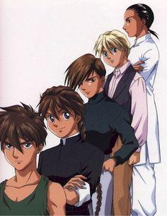Gundam Soldiers