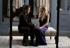Ringer-Ioan Gruffudd as Andrew Martin and Sarah Michelle Gellar as Siobhan Martin/Bridget Kelly.
