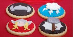 Thor Cookies