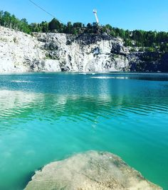 This Swimming Hole 30 Minutes From Ottawa Needs To Be On Your Summer Bucket List - Narcity Tahiti, Ottawa Ontario, Summer Goals, Montreal Canada, Swimming Holes, Summer Bucket Lists, Canada Travel, Holiday Travel, Beach Trip