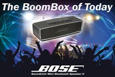 Bose-Boom-Today