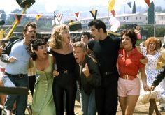 Grease : que sont devenus les acteurs de Grease - Elle