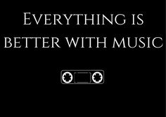 Everything is better with music.   Visit  http://readmysongreadmysoul.com