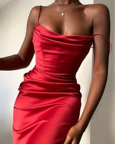 Ball Dresses, Satin Dresses, Elegant Dresses, Pretty Dresses, Beautiful Dresses, Evening Dresses, Prom Dresses, Formal Dresses, Midi Dresses