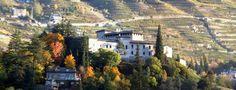 Castel Masegra Sondrio  www.valtellinamobile.it