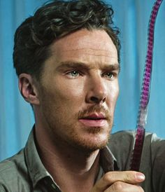 Benedict Cumberbatch blog — Some previews of Benedict Cumberbatch in Time Out...
