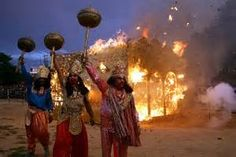 fire festivals from around the world - - Yahoo Image Search Results