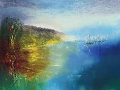 Return of the tall ships by David Boyd