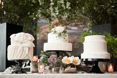 NYC Rustic Modern Wedding Inspiration