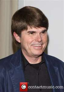 Dean Koontz - awesome author!