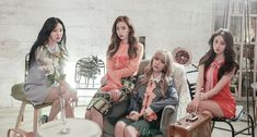 MBK Entertainment Releases Statement Following Revelation That They've Applied To Trademark T-ara