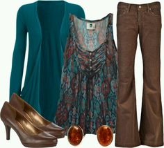 15 Best armocromia autunno profondo images | Cute outfits