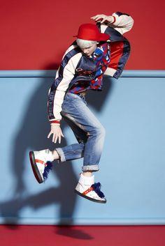 46558b9456c1 EVISU Fall Winter 2015 Otoño Invierno -  Menswear  Trends  Tendencias  Moda  Hombre