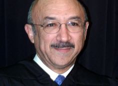 Judge Harry Edwards