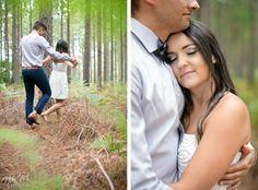Kelly and Lloyd's Tsitsikamma Forest E-Shoot Fashion Photography, Engagement Shoots, Couple Photos, Couples, Cute, Beautiful, Engagement Photos, Kawaii
