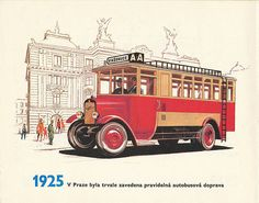 Bus Art, Road Transport, Bus Coach, Automotive Art, Locomotive, Old Cars, Cars And Motorcycles, Chevy, Transportation