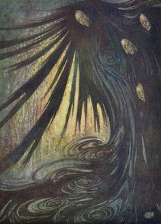 Il Requiem di Poe e Dulac   Tu(t)ti libri, io mi libro