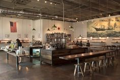 Barista Parlor (Nashville) | 24 U.S. Coffee Shops To Visit Before You Die. #23 DONE! Feb 1 2015. #2 DONE July 2, 2014