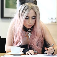 Complete archive of Lady Gaga's lyrics Lady Gaga Lyrics, Open Mic Night, American Singers, Actresses, Long Hair Styles, Beauty, Scarlet, Plays, Acting
