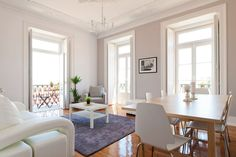 BAIRRO ALTO, 7 Rooms up to 20 pax - Apartments for Rent in Lisbon