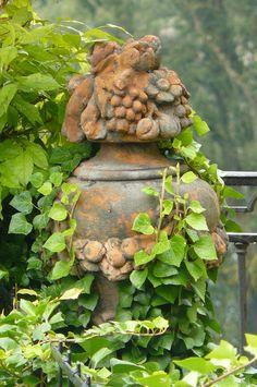 pretty stone piece for the garden