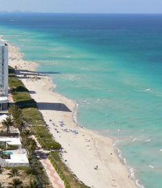 Soak Up The Sun in Miami Beach, Florida. Great Vacation Spot!