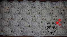 ~AmyScrapSpot~: Crochet HoneyComb Stitch BIG Area Rug!
