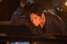 Seo Kang Joon And Gong Seung Yeon Complete Filming For Upcoming AI-Human Romance Drama Gong Seung Yeon, Seung Hwan, Asian Actors, Korean Actors, Korean Idols, Korean Dramas, Seo Kang Joon Wallpaper, Seo Kang Jun, Watch Korean Drama