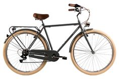 250 € Bicycle, City, Classic, Artificial Leather, Bike, Bicycle Kick, Bicycles, Cities