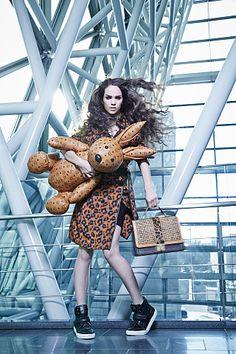 Las 13 mejores imágenes de ANTM Cycle 21 Photoshoot 9 ... on Top Model Ideas  id=59641