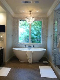 Master Bath Must Haves On Pinterest Shower Doors