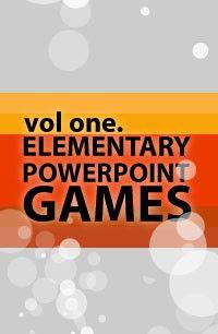 10 Elementary Power Point Games Vol. 1 #kidmin