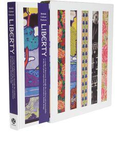 Liberty: British Colour Pattern | Books | Liberty.co.uk