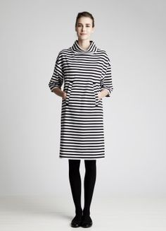 Marimekko - Tuuve tunic. Perfect for the weekend.