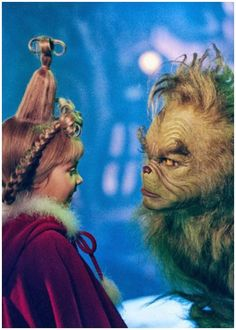 "Read this list of 33 funny quotes from ""How the Grinch Stole Christmas!,"" a 2000 American Christmas fantasy comedy film that was directed by Ron Howard. Il Grinch, The Grinch Movie, Grinch Who Stole Christmas, Grinch Party, Merry Christmas, Christmas Humor, The Grinch Quotes, Xmas, Christmas Movie Quotes"