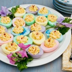 Easter Eggs by FOODjimoto