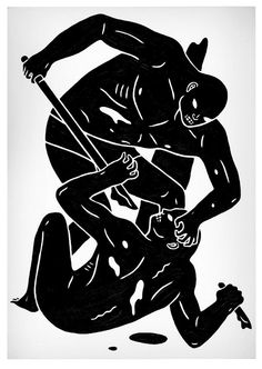 Cleon Peterson -#ClippedOnIssuu desde Frrresh26