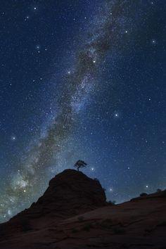 L'immensité de la Voie Lactée / France Inter