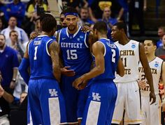 The dream season of the Wichita State Shockers has come to an end in the Third Round of the 2014 NCAA Tournament as the Kentucky Wildcats we...