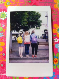 myinstaxdiary: The Kanken club Fujifilm Instax Mini 7s, Backpack Reviews, Polaroid Film, Classic, Cute, Minis, Style, Bags, Clothes