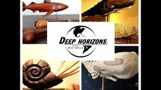 Deep Horizons - Ilustration and ArtWorks